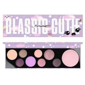 MAC Classic Cutie Shadow Palette